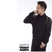 Nicky XO-IX - Oh Baby, Baby I, Baby It's You (medley).mp3