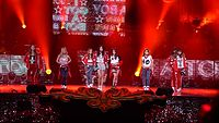 [mirror slow] SNSD - I got a boy DANCE 75% speed @ Hope Jan 6, 2013 GIRLS' GENERATION HD.mp4