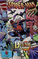 Spiderman 2099 - Vol 2 - 10 de 16.cbr
