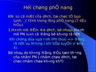 7. HC phe nang R.ppt