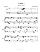 Only Hope - Mandy Moore.pdf