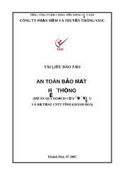 TL25.4 Tai lieu dao tao an toan bao mat.doc