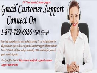 To Technical Solution Call Us On Gmail Customer Support Number.pptx