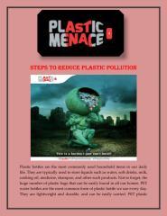 Steps to reduce plastic pollution.pdf