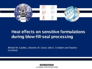 GSCHWEND_Heat effects on sensitive formulation.pdf