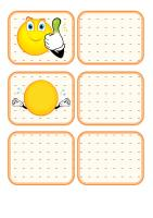 (2) How are you - memory game cards.pdf