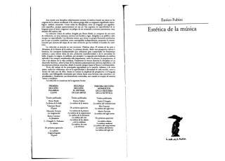 Estética de la música 2.pdf