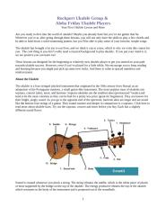Your First Ukulele Lesson and More.docx