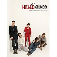SHINee -hana (one).mp3