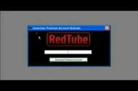 Redtube Premium Account Generator 2013 .flv
