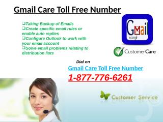 Gmail-Customer-Care –Contact- Number (2).pptx