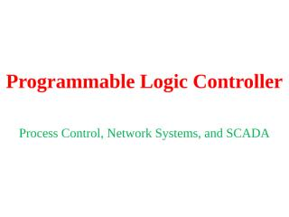 114.process control, network systems, and scada.pptx