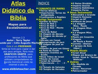 Atlas Bíblico.pps