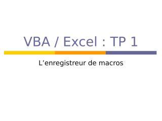 VBA - TP1.ppt